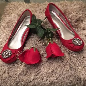 WOMENS SHOES 7 1/2